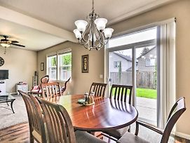 Charming Portland Home With Yard 9Mi To Downtown photos Exterior