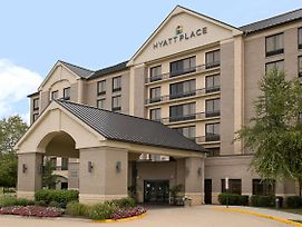 Hyatt Place Sterling Dulles Airport North photos Exterior