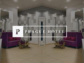 Boutique Hotel Prague photos Exterior