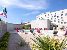 Holiday Inn Express Montpellier Odysseum photos Exterior