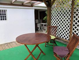 Holiday Home Rue Georges Troupe Morne Valette - 2 photos Exterior