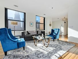 Architectural 3Br Penthouse In Loop photos Exterior