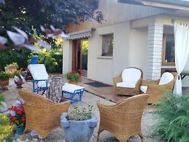 Holiday Home Route De Viaison photos Exterior