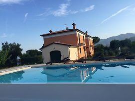 Studio In Castiglion Fiorentino With Wonderful City View Pool Access And Enclosed Garden 20 Km From The Beach photos Exterior