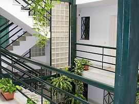 Apartment Calle Agua - 2 photos Exterior
