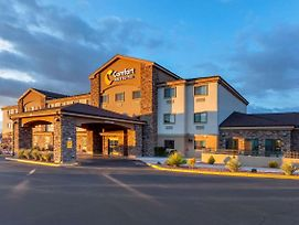Comfort Inn & Suites Page At Lake Powell photos Exterior