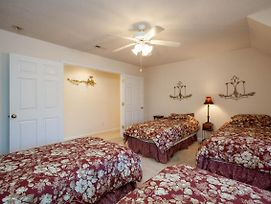This Home Is Perfectly Located In The Sandhills! 5 Bed/4.5 Bath Sleeps 12 photos Exterior