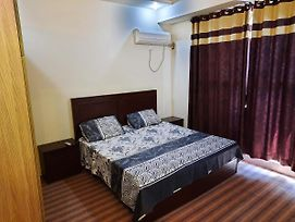 Fully Furnished 2 Bed-Room Apartment @Thegrande photos Exterior