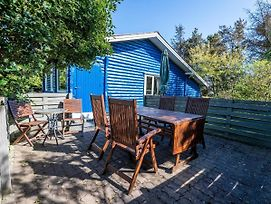 Holiday Home Norre Nebel Xxxii photos Exterior