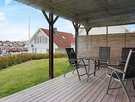Holiday Home Kungshamn VIII photos Exterior
