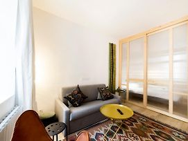 The Ethnic Ambience - Lovely Modern Cosy Apartment In Vieux Lyon photos Exterior