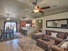New-Havasu Home W/Paddle Boards+Bikes 2Mi To Beach photos Exterior