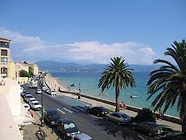 Studio In Ajaccio With Wonderful Sea View Balcony And Wifi photos Exterior