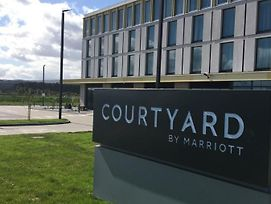 Courtyard By Marriott Inverness Airport photos Exterior