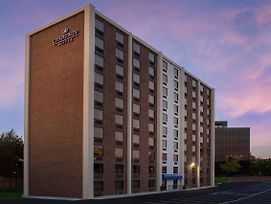 Candlewood Suites Alexandria West photos Exterior