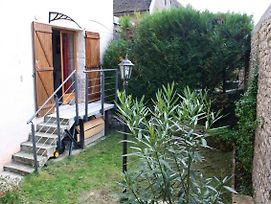 Holiday Home Rue Henri Challand photos Exterior