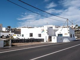 Holiday Home Carretera Tias San Bartolome photos Exterior