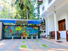 The Cool Nest Yala Hotel photos Exterior