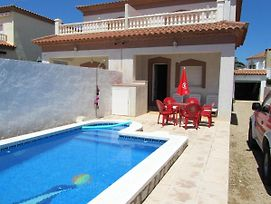 Chalet Carrer Menorca photos Exterior