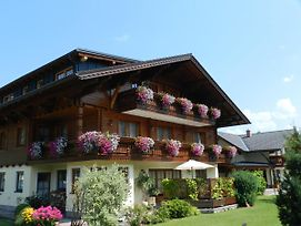 Land- Und Appartementhaus Pircher photos Exterior
