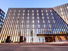 Courtyard By Marriott Vilnius City Center photos Exterior