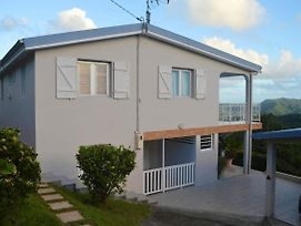 Holiday Home Morne-Honore photos Exterior