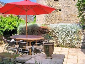 House With 3 Bedrooms In Cormot Le Grand With Enclosed Garden And Wifi photos Exterior