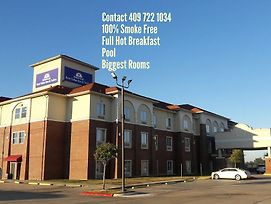 Americas Best Value Inn & Suites Port Arthur photos Exterior