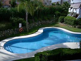 Apartment With 2 Bedrooms In Estepona, With Pool Access And Furnished Balcony - 800 M From The Beach photos Exterior