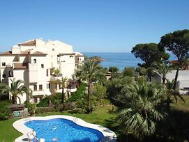 Apartment With One Bedroom In Altea, With Wonderful Sea View, Pool Access, Terrace - 100 M From The photos Exterior
