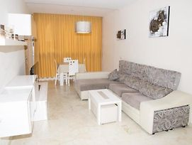 Apartment In Benidorm Alicante 103108 By Mo Rentals photos Exterior
