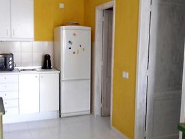 Apartment With One Bedroom In Balcon Del Cotillo, With Wonderful Sea View, Furnished Terrace And Wif photos Exterior