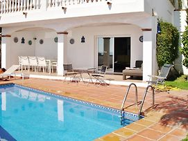 House With 4 Bedrooms In Almunecar, With Wonderful Sea View, Private Pool, Furnished Terrace - 400 M photos Exterior