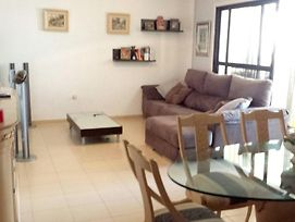 Apartment With 2 Bedrooms In Roquetas De Mar, With Pool Access - 50 M From The Beach photos Exterior