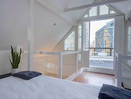 1 Bedroom Flat With Balcony Sleeps 4 In Southwark photos Exterior