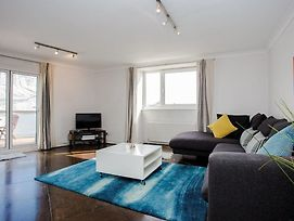 Bright, Modern 2 Bed In Maida Vale photos Exterior