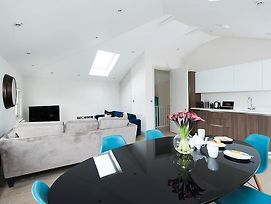 Bright 1Br Flat In West London photos Exterior