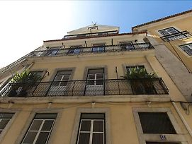 Rossio Vintage By Homing photos Exterior