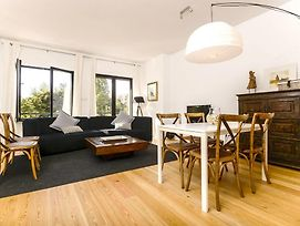 Apartment With 3 Bedrooms In Lisboa, With Wonderful City View, Furnished Balcony And Wifi - 15 Km Fr photos Exterior
