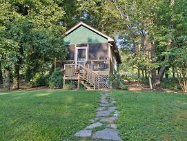 'Heartwood Cottage' 2 Mi From Blue Ridge Parkway! photos Exterior