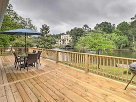 Waterfront Home W/Dock: 7Mi To Hot Springs Np photos Exterior