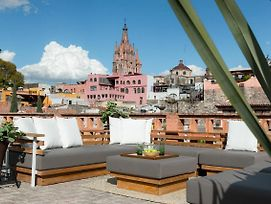 Casa Beckmann, In The Heart Of San Miguel De Allende photos Exterior
