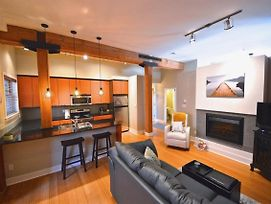 The Ultimate 5 Star Holiday Home In Victoria, Vancouver Island Apartment 1004 photos Exterior