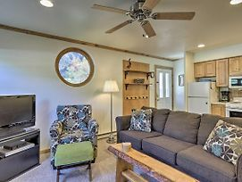 New! Cozy Living In Ouray, 1 Block Walk To Main St photos Exterior