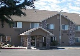 Comfort Inn Twin Falls photos Exterior