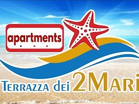 Apartaments Terrazza Dei Due Mari photos Exterior