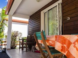 Holiday Home Rue Cafre - 4 photos Exterior