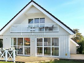 Three-Bedroom Holiday Home In Gelting 7 photos Exterior
