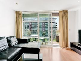 Bright & Modern Apartment - Thames View/5 Guests photos Exterior