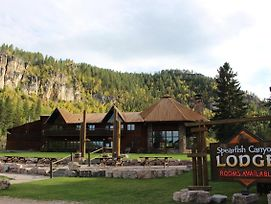 Spearfish Canyon Lodge photos Exterior